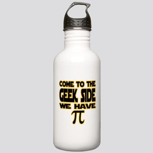Come to the geek side we have pi Sports Water Bott
