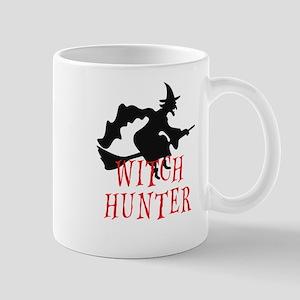 Witch Hunter Mug