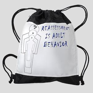 RIAB calendar Drawstring Bag