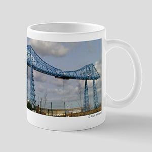 Transporter Bridge Small Mug