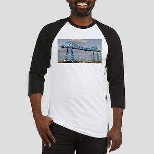 Transporter Bridge Baseball Jersey