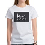 Lester and Charlie T-Shirt (Women's)