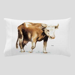 Cattle Cow Farm Animal Pillow Case