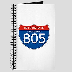 Interstate 805 - CA Journal