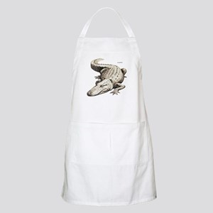 Alligator Gator Animal Apron