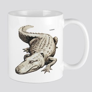 Alligator Gator Animal Mug