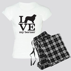 Love my Berner Pajamas