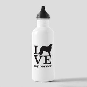 Love my Berner Water Bottle