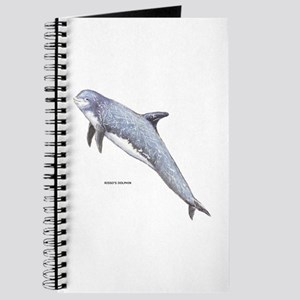 Rissos Dolphin Journal