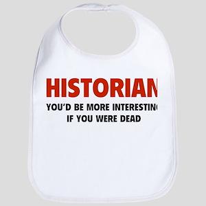 Historian Bib