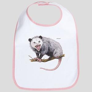 Opossum Possum Animal Bib