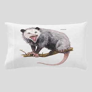 Opossum Possum Animal Pillow Case
