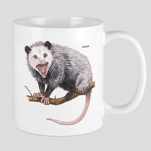 Opossum Possum Animal Mug