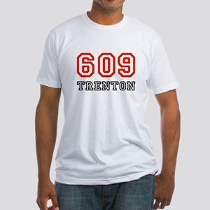609 Fitted T-Shirt