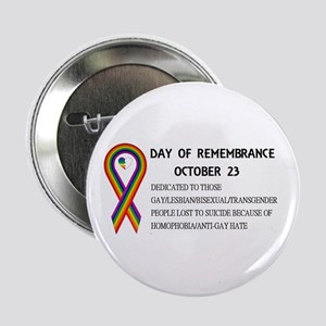 """Day of Remembrance 2.25"""" Button"""