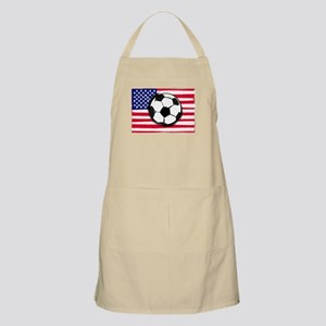 USA Soccer Light Apron