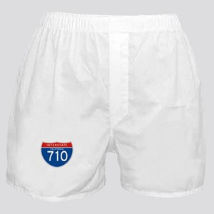 Interstate 710 - CA Boxer Shorts