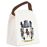 Barresi Canvas Lunch Bag
