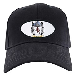 Barrere Baseball Hat