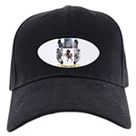 Barreras Black Cap