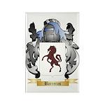 Barreras Rectangle Magnet (10 pack)