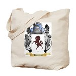 Barreras Tote Bag