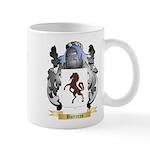 Barreras Mug