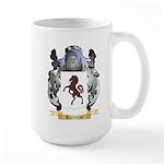 Barreras Large Mug