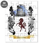 Barreras Puzzle
