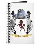 Barreras Journal