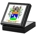 Barrera Keepsake Box