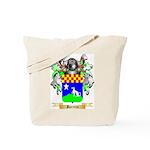 Barrera Tote Bag