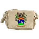 Barrera Messenger Bag