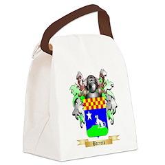 Barrera Canvas Lunch Bag