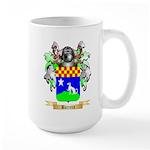 Barrera Large Mug