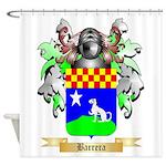 Barrera Shower Curtain