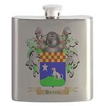 Barrera Flask