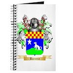 Barrera Journal