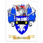 Barrella Small Poster