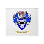 Barrella Throw Blanket
