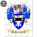 Barrella Puzzle