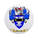 Barrella Ornament (Round)