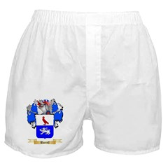 Barrell Boxer Shorts
