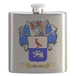 Barrell Flask