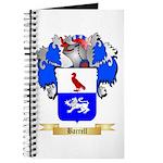 Barrell Journal
