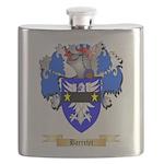 Barrelet Flask