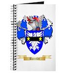 Barrelet Journal