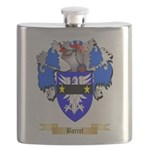 Barrel Flask