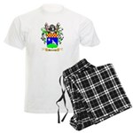 Barreiros Men's Light Pajamas