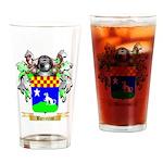 Barreiros Drinking Glass